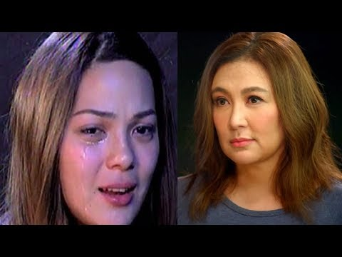 Sharon Cuneta PINATAMAAN si Kc Concepcion sa POST nya? Netizens NAGREAK!