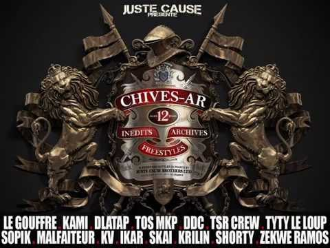 Juste Cause feat  Le Gouffre, Hugo Boss & Zekwé Ramos - La jet-set des  égouts