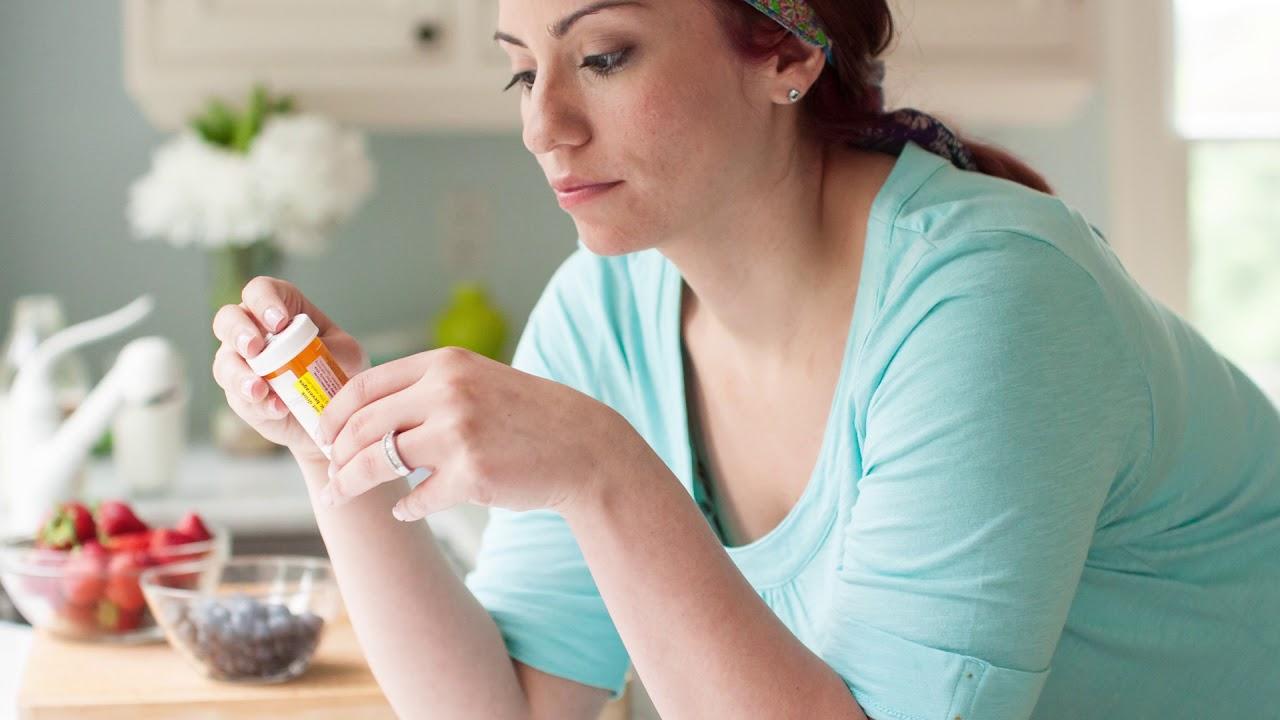 remedios naturales para quedar embarazada a los 40