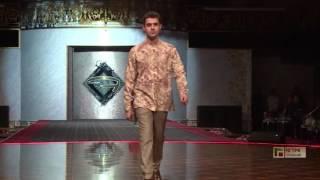 Коллекция мужской одежды дома моды