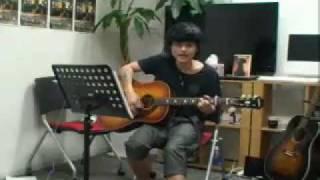 中島卓偉 - はじまりの唄