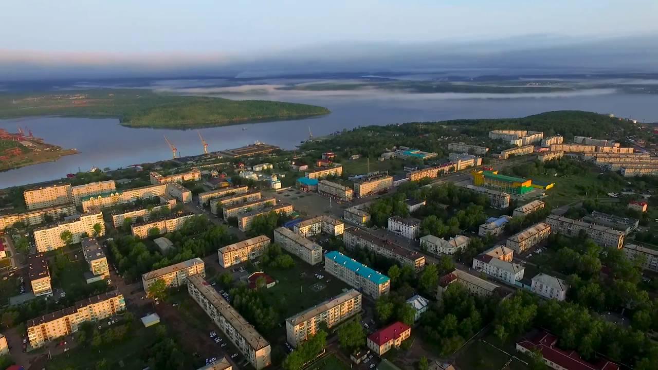 хабаровский край город советская гавань фото