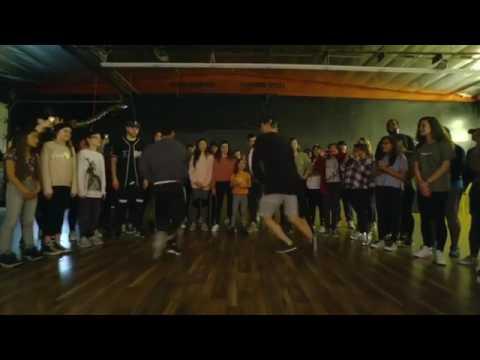 IT AINT ME by Selena Gomez ftKygo Choreography by Matt Steffanina