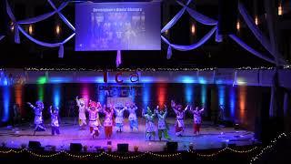 Birmingham's Blazin' Bhangra - ICA Ticket to Diwali 2017