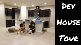 Dev House Tour | Thank You All for the Support | Dylan Israel