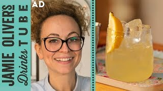 Canchanchara - Cuban Rum & Honey Cocktail | Shev