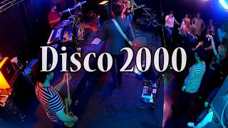 Pulp - Disco 2000 - Cover by Counterfeit Brits - Britpop Tribute