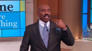 i d kill my son if he did this to my phone    steve harvey