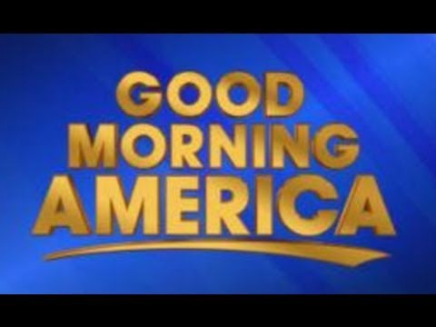 "Little Big Town on ABC's ""Good Morning, America"""