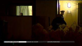 "Suspect dies after ""violent altercation"" with Aurora Police"