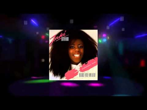 Jaki Graham - Round And Around (Maxi Extended Rare Mix) [1985 HQ]
