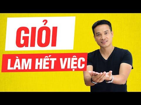 BẠN SẼ CÓ THU NHẬP CAO HƠN KHI XEM VIDEO NÀY | Thai Pham