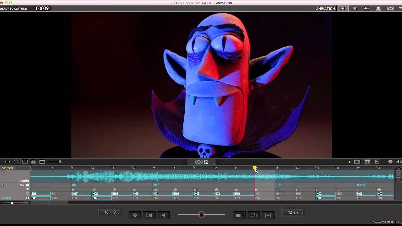 dragonframe stop motion software new features in 30 youtube - Dragon Frame