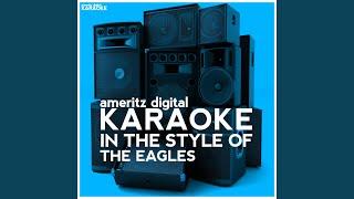 Already Gone (Karaoke Version)