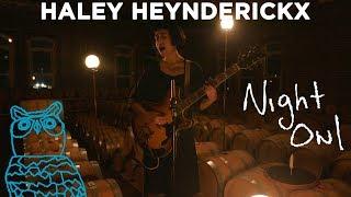 "Haley Heynderickx, ""No Face"" Night Owl | NPR Music"