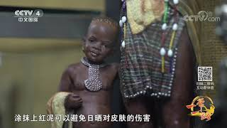 《远方的家》 20200106 一带一路(529) 纳米比亚 跨越万里友谊传  CCTV中文国际