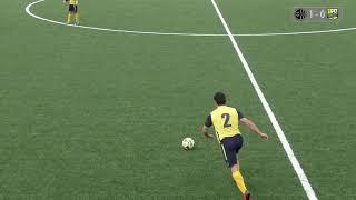Promozione Girone C C.S.Lebowski-Aurora Pitigliano 1-0