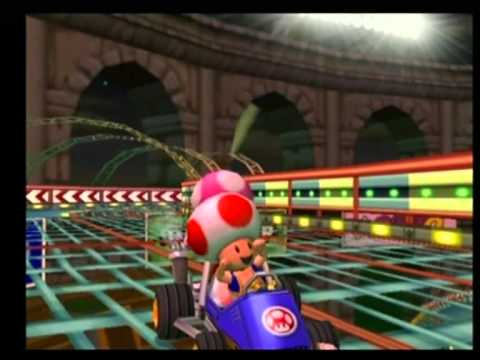 Mario Kart Double Dash - Toad & Toadette - Special Cup ... - photo#16