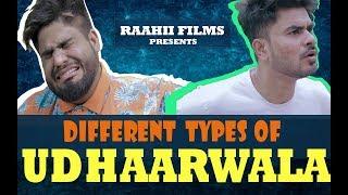 Different types of Udhaarwala || Raahii Films ft. Mayank Mishra