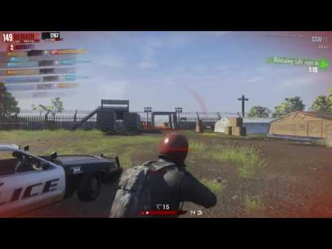 H1K AIMBOT SHOWCASE (H1Z1 Hack) FREE DOWNLOAD