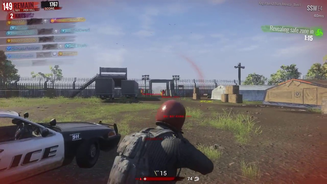 FREE H1Z1 AIMBOT SHOWCASE (H1Z1 Hack) FREE DOWNLOAD - YouTube