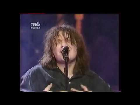 Агата Кристи - Истерика (ОСПесня - 2000, ТВ6)