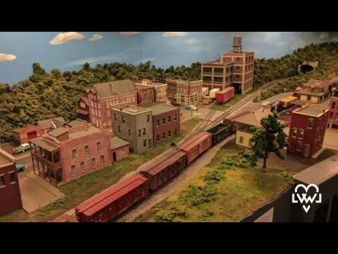 Lehigh and Keystone Valley Model Railroad Museum