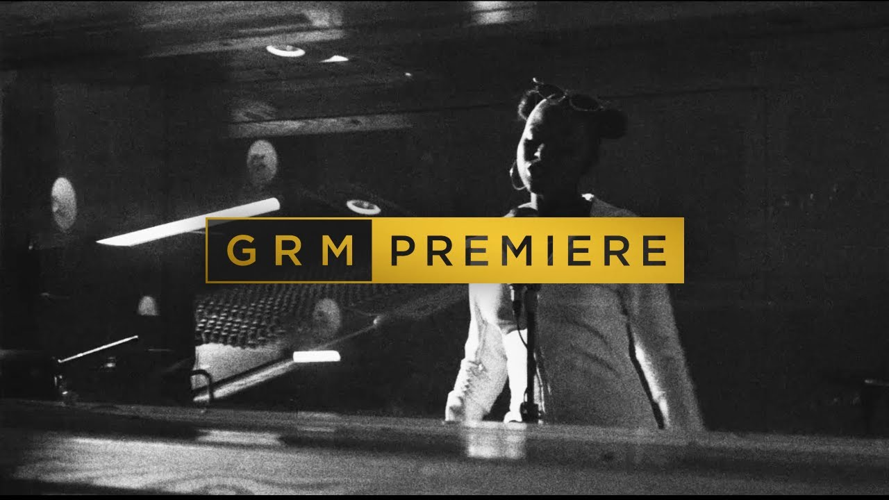 Nadia Rose - On Top [Music Video] | GRM Daily