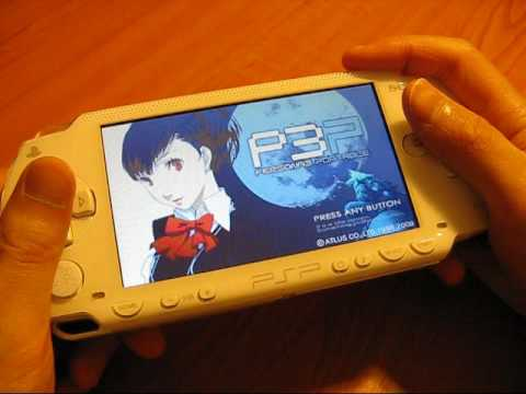 persona 3 portable gameplay part 1 4 new social links youtube