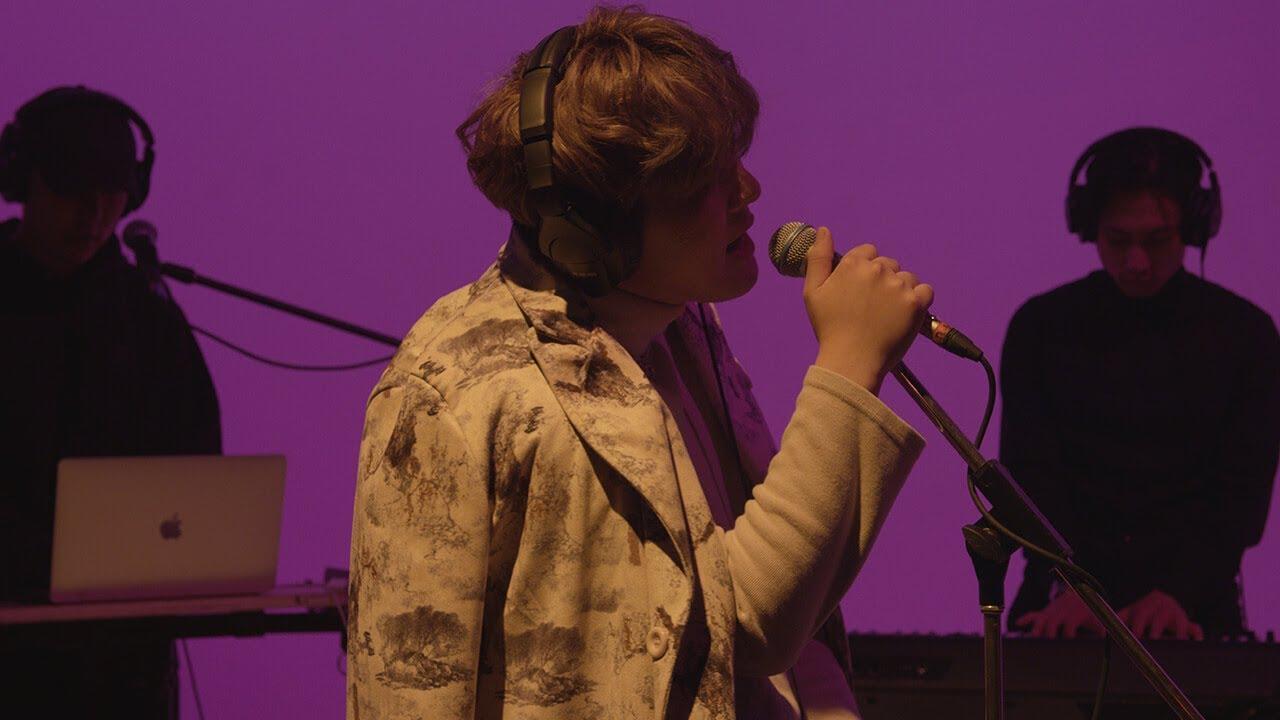baron.(베론) - Anymore [Live Performance]