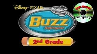 Disney Buzz Işıkyılı 2. Sınıf (CD-ROM #30 Longplay)