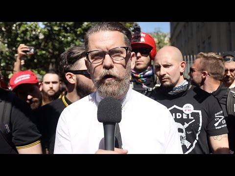 Gavin McInnes in Berkeley: Why I read Ann Coulter's speech