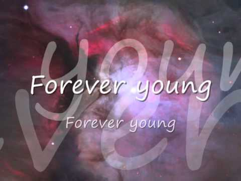 Rod Stewart - Forever Young Lyrics