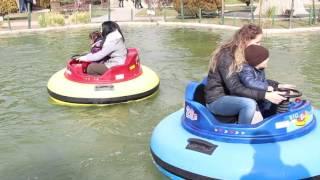 Yine Gölette Botlara Bindik - Çocuk Videosu