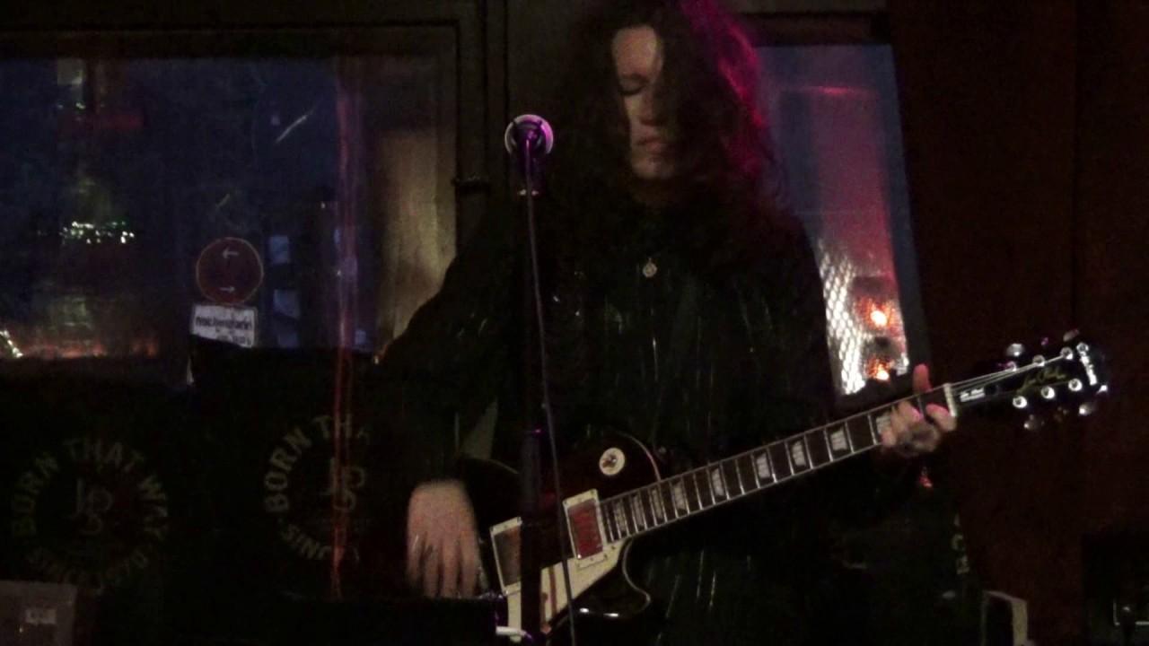 siberian blues maria marachowska instrumental electric guitar loop machine 2017. Black Bedroom Furniture Sets. Home Design Ideas