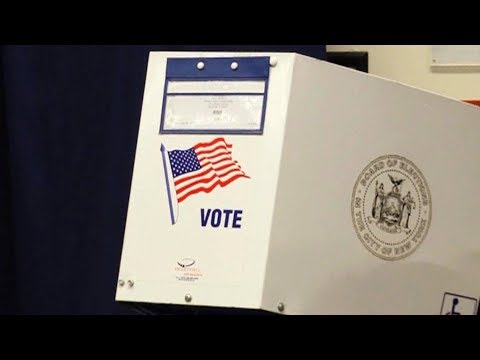 Background Checks for Voting? Inside the Trump Election Commission