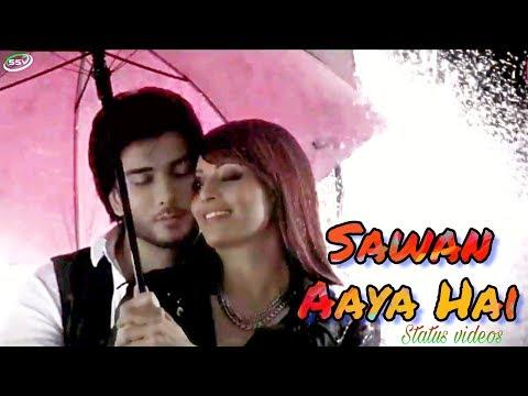 Sawan Aaya Hai | Bipasha Basu | New WhatsApp Status Video | SSV,