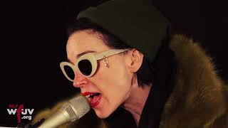 "St. Vincent - ""Los Ageless"" (Live at WFUV)"