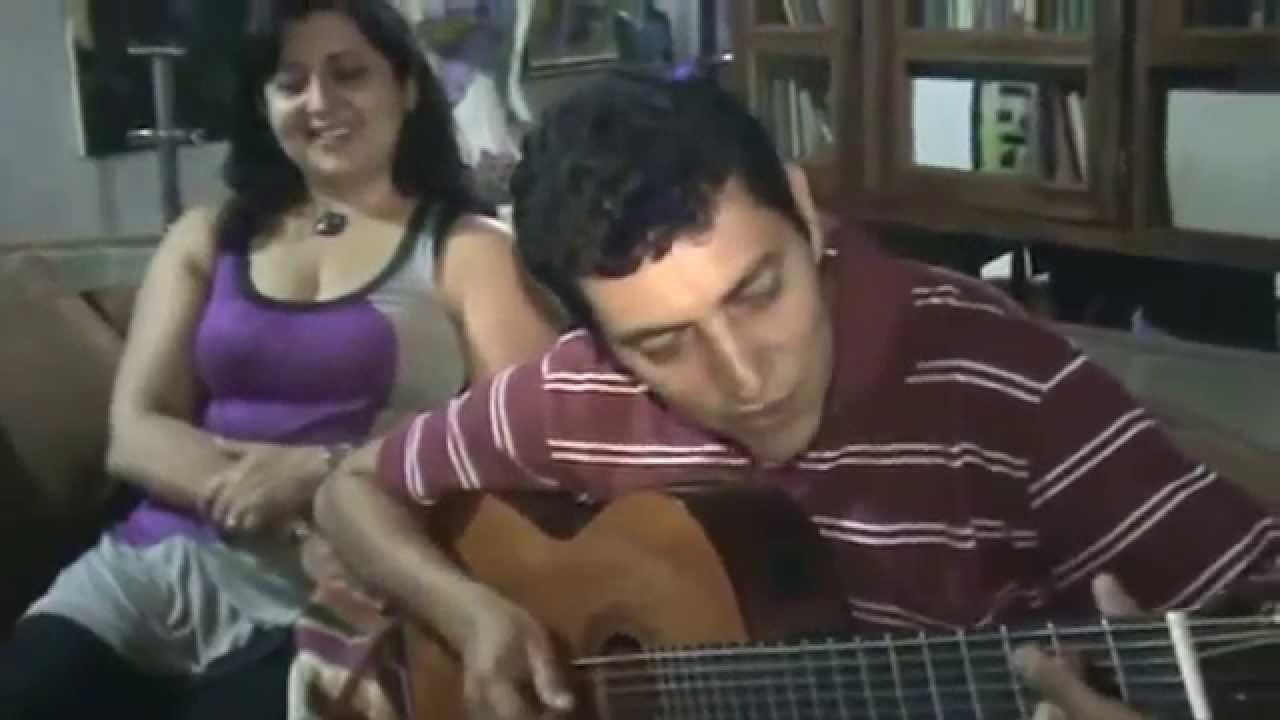 el optimista video original  por gonzalo alvarez y yordan rojas