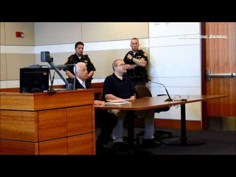 Lorain County Common Pleas Judge John Miraldi sentenced Edward Klingel, 36, of #Lorain  to 18 months