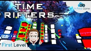 TIME RIFTERS ● First Level ● In Real Game