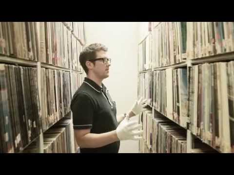Dig Deeper Episode 1: Sony Music Archives