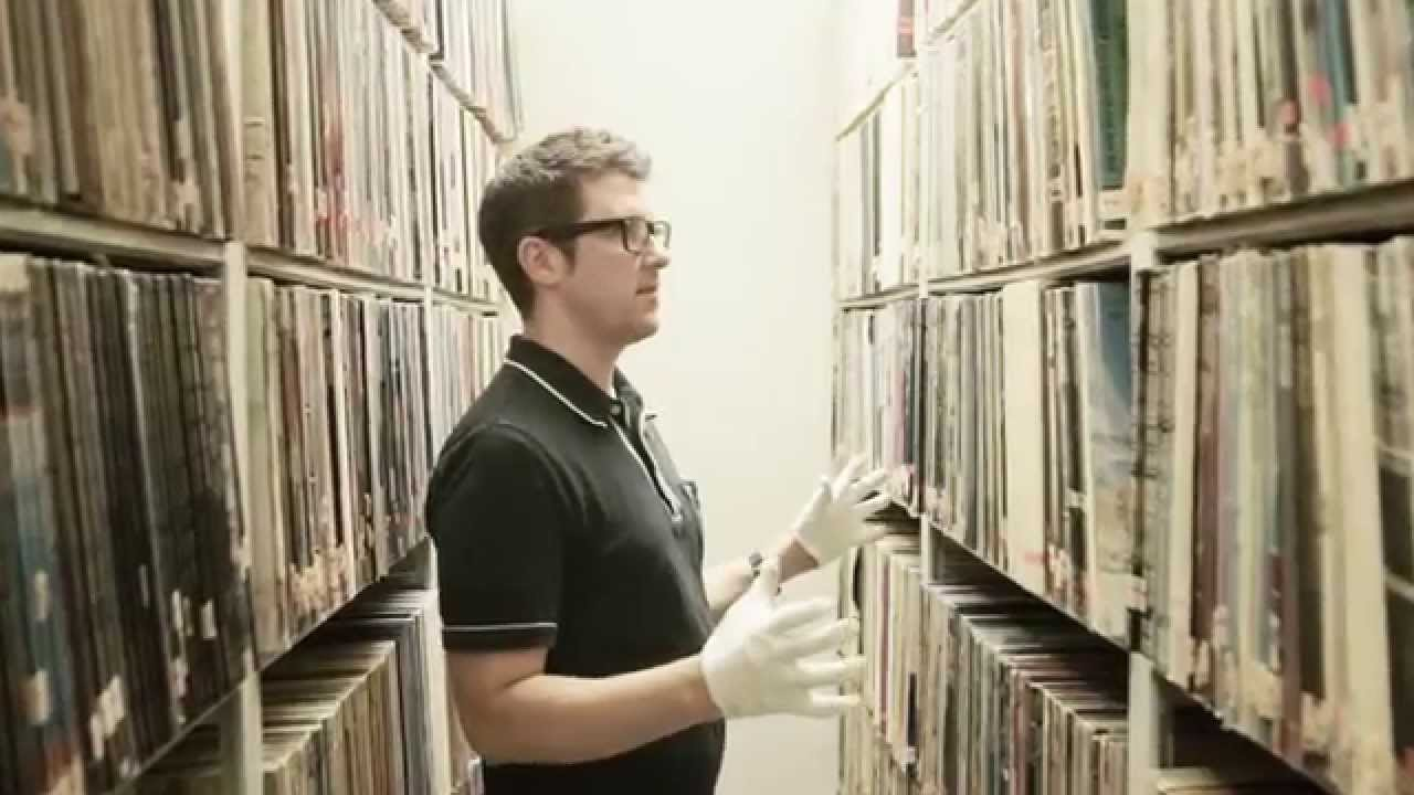 Dig Deeper Episode 1 Sony Music Archives Youtube