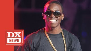 Bobby Shmurda Respects Meek Mill But Won't Join Criminal Justice Reform Crusade