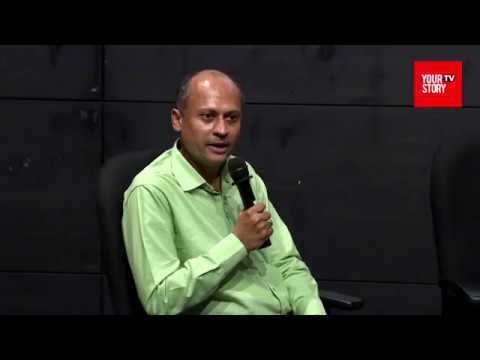 Nexus VP and YourStory - fireside chat about 'Building global product companies out of India'