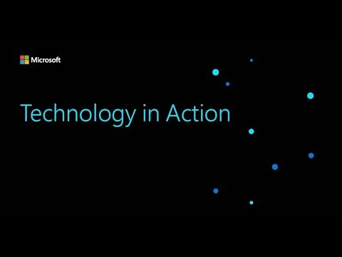 Technology In Action livestream