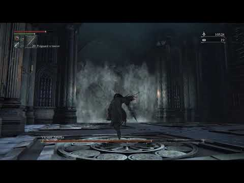Bloodborne™ - Boss Amelia