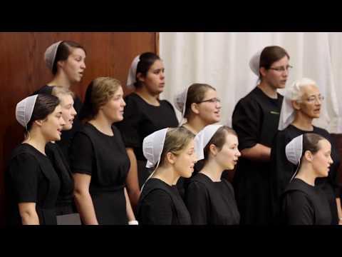 Festival Alleluia - Shenandoah Christian Music Camp