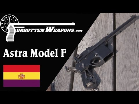 Astra Model F