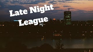 Late Night League - League of Legends (PC) Live Stream and More